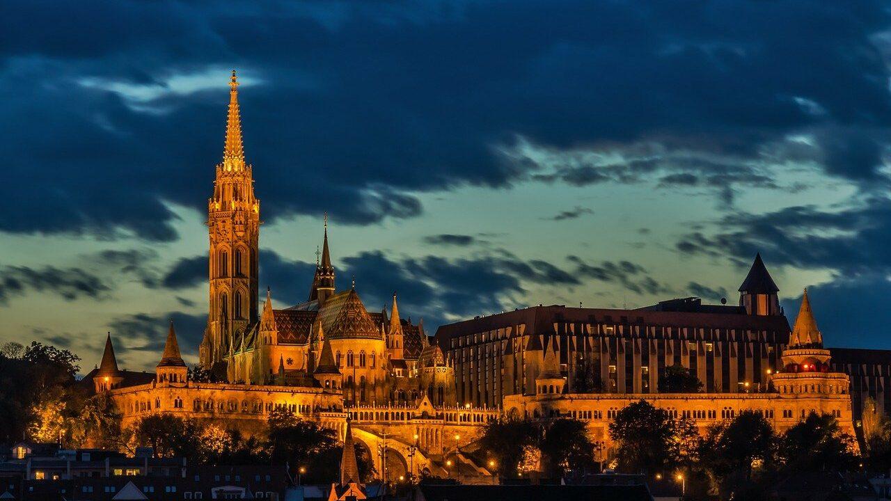 5 miejsc, które trzeba odwiedzić w Budapeszcie