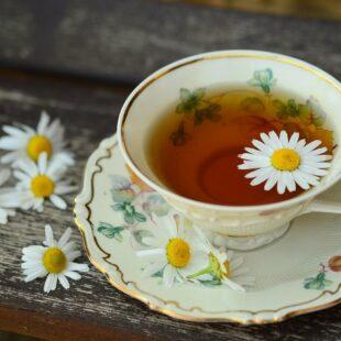 Jak sprezentować komuś herbatę?