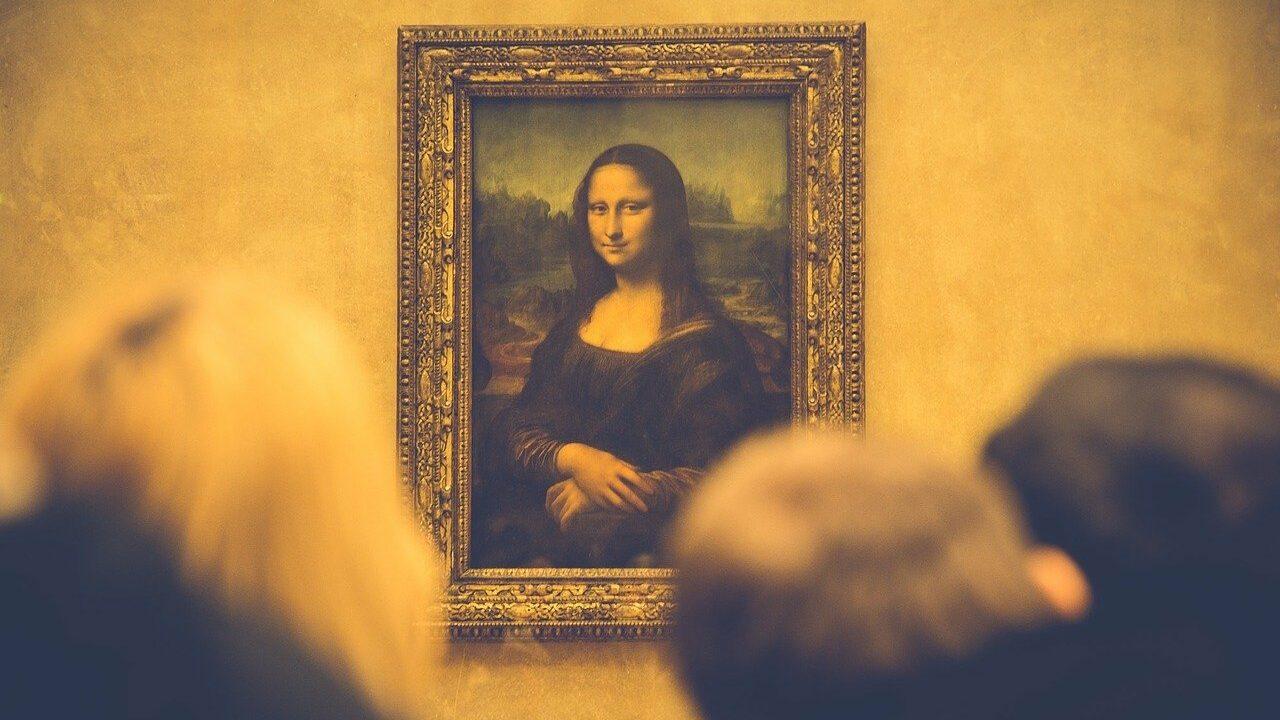 Leonardo da Vinci – artysta wszechczasów