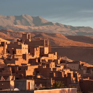 Odkryj piękno marokańskich miast: Asila i jej skarby